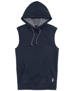 American Rag - Sleeveless Pullover Hoodie