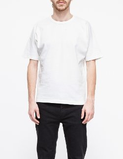 Our Legacy - Bat T in White Shirt