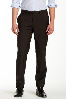 Hugo Boss - Wool Trouser