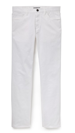 Theory - Haydin Twill 5 Pocket Pants