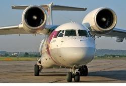Antonov  - An-74-200 Plane
