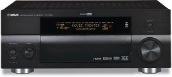 Yamaha - 7.1 Channel Digital Home Theater Receiver