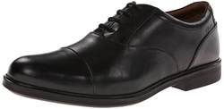 Clarks - Gabson Cap Oxford Shoes