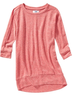 Old Navy - Girls Cocoon Tunic