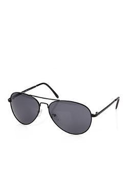 Forever 21 - Matte Frame Aviator Sunglasses