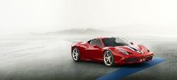 Ferrari - 458 Speciale Coupe