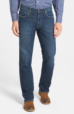 Cutter & Buck  - Ryder Straight Leg Jeans