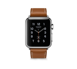 Hermès - Apple Watch Simple Tour Watch
