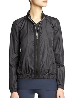 Heroine Sport  - Tech Nylon Training Jacket