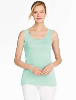 Talbots - Weekend Tank Top