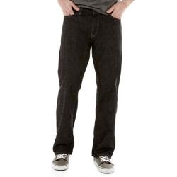 Arizona - Basic Loose Straight Jeans