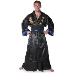 Underwraps  - Samurai Costume