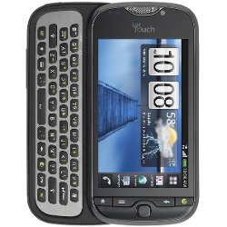 HTC - MyTouch 4G Smartphone T-Mobile