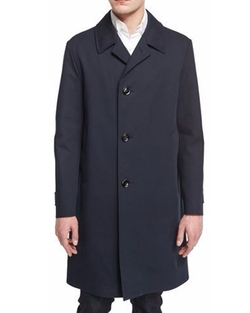 Tom Ford - Cotton Trenchcoat