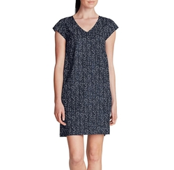 Eddie Bauer - Departure Tunic Dress