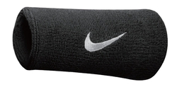 Nike - Swoosh Doublewide Wristbands