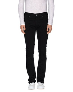 Givenchy - Straight Leg Denim Pants