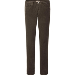 Uniqlo - Heattech Corduroy Pants