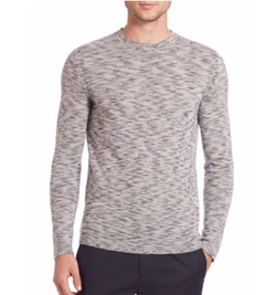 Theory  - Broken Stripe Cashmere Sweater