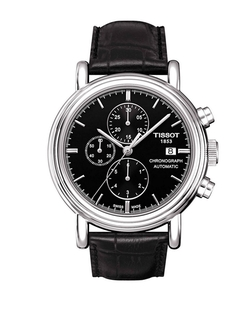 Tissot - Desire Classic Quartz Watch