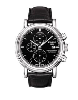 Tissot - Desire Classic Quartz Watch