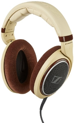 Sennheiser - Hd 598 Over-Ear Headphones