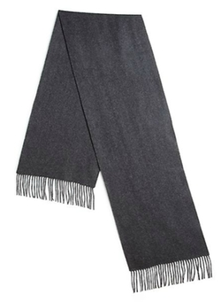 Saks Fifth Avenue Collection - Cashmere Scarf