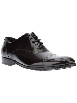 Dolce & Gabbana  - Classic Oxford Shoe