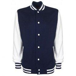 FDM  - Unisex Varsity / University Jacket