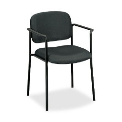 Hon - Padded Guest Chair
