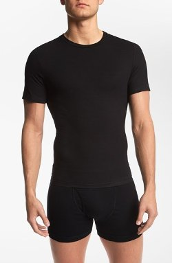 Spanx - Virus Compression Short Sleeve T-Shirt