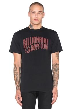 Billionaire Boys Club - Arch Logo T-Shirt