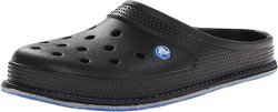 Crocs  - Unisex Crocs Lodge Slipper