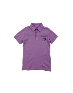 Johnny Lambs - Short Sleeve Polo Shirt
