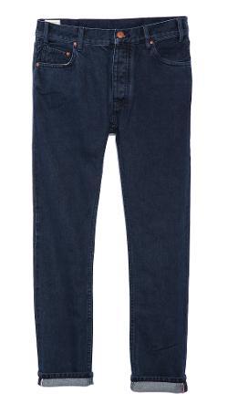 Han Kjobenhavn  - Lean Fitted Jeans