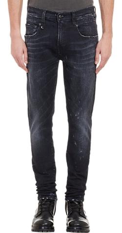 R13 - Boy Denim Jeans