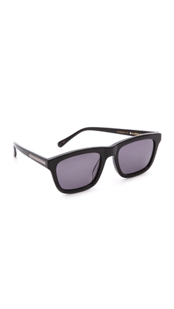 Karen Walker  - Special Fit Deep Freeze Sunglasses