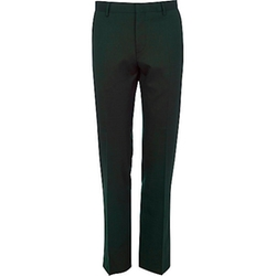 River Island - Green Suit Pants