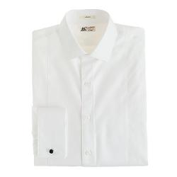 Thomas Mason For J.Crew - Ludlow Bib Tuxedo Shirt