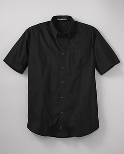 Eddie Bauer - Relaxed Fit Signature Twill Shirt