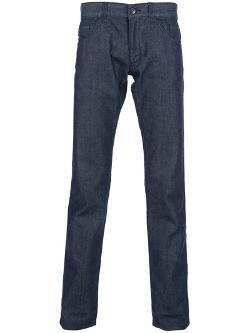 Dolce and Gabbana - Slim fit trouser