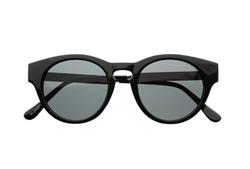 Freyrs Eyewear - Keyhole Round Sunglasses