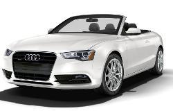 Audi - A5 Cabriolet