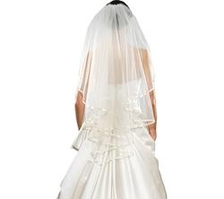 Nina  - Alexande Wedding Veil