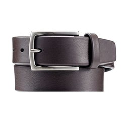 Perry Ellis  - Leather Casual Belt