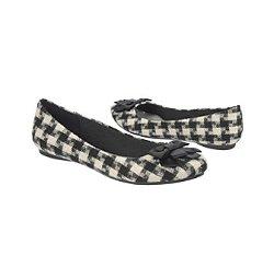 Fergalicious - Adele Flat Shoes