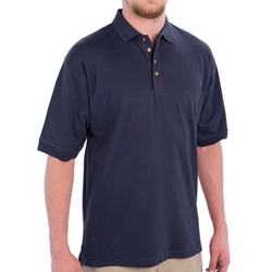 Capital Apparel - Cotton Polo Shirt