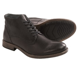 Steve Madden - Garisonn Chukka Boots
