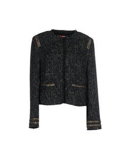 MSGM - Tweed Blazer