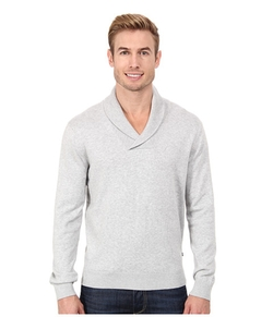Nautica - Shawl Pullover Jersey Sweater